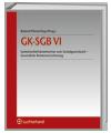 Gemeinschaftskommentar zum Sozialgesetzbuch - Gesetzliche Rentenversicherung (GK-SGB VI)