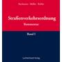 Bachmeier / Müller / Rebler, Straßenverkehrsordnung (StVO)