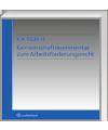 GK-SGB III  - Gemeinschaftskommentar zum Arbeitsförderungsrecht