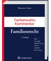Fachanwaltskommentar Familienrecht
