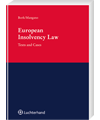European Insolvency Law (texts and cases)