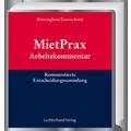 MietPrax Arbeitskommentar