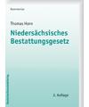 Niedersächsisches Bestattungsgesetz