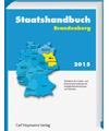 Staatshandbuch Brandenburg 2015
