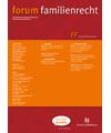 FF (Zeitschrift Forum Familienrecht)