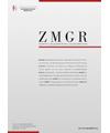 ZMGR (Zeitschrift für das gesamte Medizinrecht)