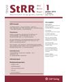 StRR - StrafRechtsReport
