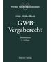 Müller-Wrede, GWB-Vergaberecht
