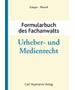 Limper / Musiol, Formularbuch des Fachanwalts Urheber- und Medienrecht