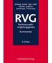 Rehberg (u.a.), RVG - Rechtsanwaltsvergütungsgesetz
