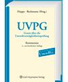 UVPG - Kommentar