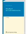 Handbuch des Luftverkehrsrechts