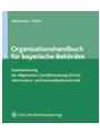 Organisationshandbuch für bayerische Behörden
