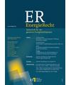 ER Energierecht