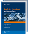 Bauleiter Handbuch für den Auftragnehmer