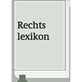 Rechtslexikon