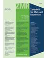 ZMR - Zeitschrift für Miet- und Raumrecht
