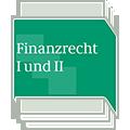 Carl Link Kommunalverlag - Finanzrecht der Kommunen I und II  Bayern - Bundle
