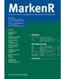 Starck/Sosnitza, MarkenR - Zeitschrift für deutsches, europäisches und internationales Kennzeichenrecht