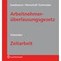 Sandmann / Marschall / Schneider, Arbeitnehmerüberlassungsgesetz (AÜG)