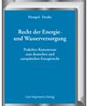Recht der Energie- und Wasserversorgung