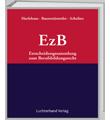 Entscheidungssammlung zum Berufsbildungsrecht EzB