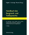Handbuch des Baugrund- und Tiefbaurechts
