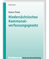 Niedersächsisches Kommunalverfassungsgesetz, Kommentar