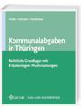Kommunalabgaben in Thüringen