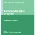 Kommunalabgaben in Bayern