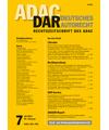 DAR - Deutsches Autorecht