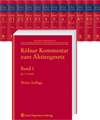 Kölner Kommentar zum Aktiengesetz