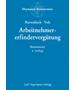 Bartenbach / Volz, Arbeitnehmererfindervergütung