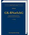 GK-BNatSchG - Gemeinschaftskommentar zum Bundesnaturschutzgesetz
