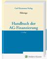 Handbuch der AG-Finanzierung