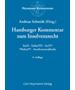 Schmidt, Hamburger Kommentar zum Insolvenzrecht