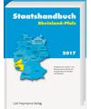 Staatshandbuch Rheinland-Pfalz 2017