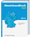 Staatshandbuch Bund 2016