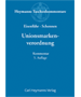 Eisenführ / Schennen, Unionsmarkenverordnung