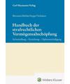 Handbuch der strafrechtlichen Vermögensabschöpfung