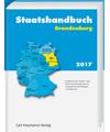 Staatshandbuch Brandenburg 2017