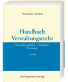 Handbuch des Fachanwalts Verwaltungsrecht