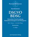 DSGVO, BDSG