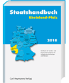 Staatshandbuch Rheinland-Pfalz 2018