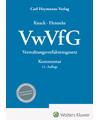 VwVfG - Kommentar