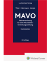 MAVO - Kommentar