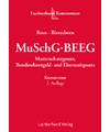 MuSchG / BEEG - Kommentar