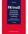 FK-InsO, Frankfurter Kommentar zur Insolvenzordnung