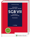 Sozialgesetzbuch VII - Gesetzliche Unfallversicherung