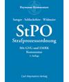 StPO - Kommentar zur Strafprozessordnung